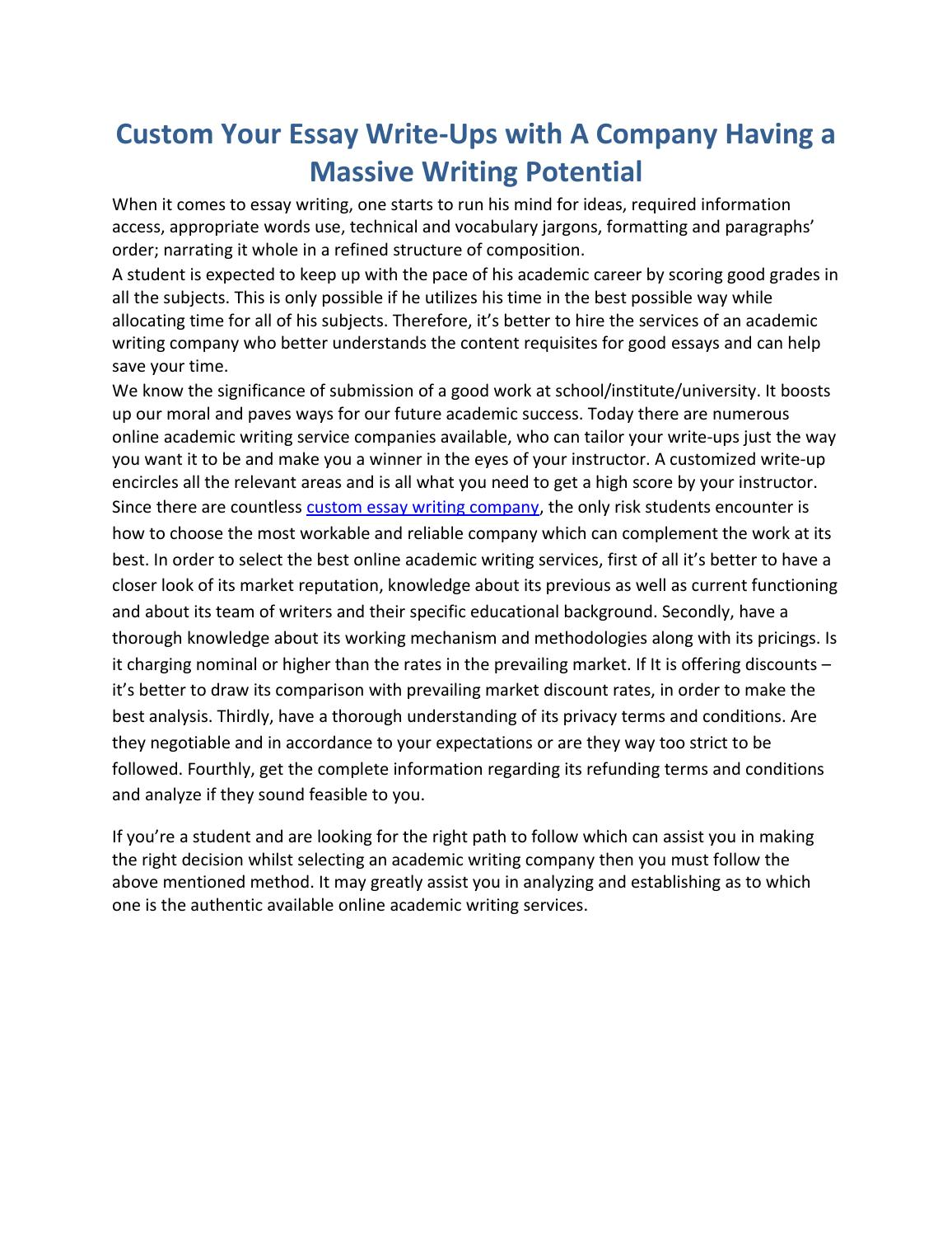 Dissertation masters education